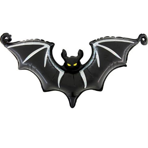 "25"" Linky-Scary-Bat"